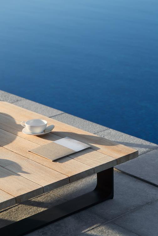 Prato Coffee tables