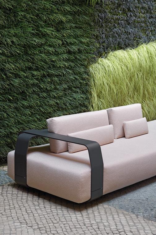 Kumo Modular Sofas