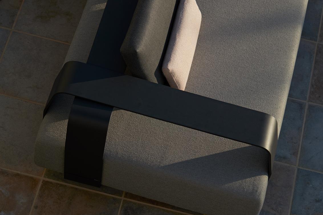 Kumo Modulaire Sofa's