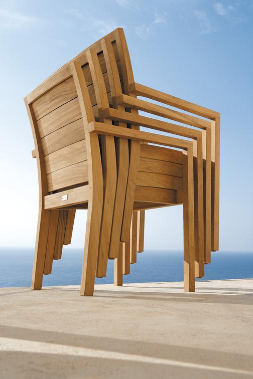 Siena Chairs