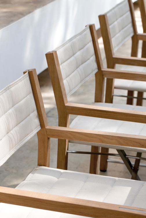Cross Chairs