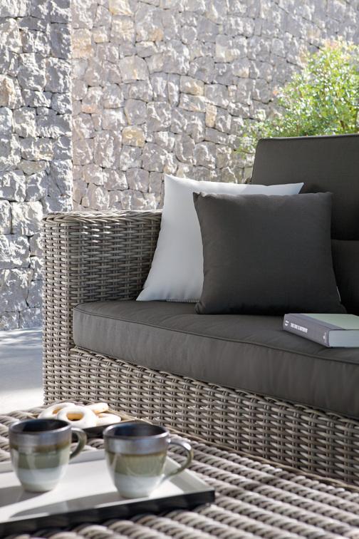 San Diego Modular Sofas