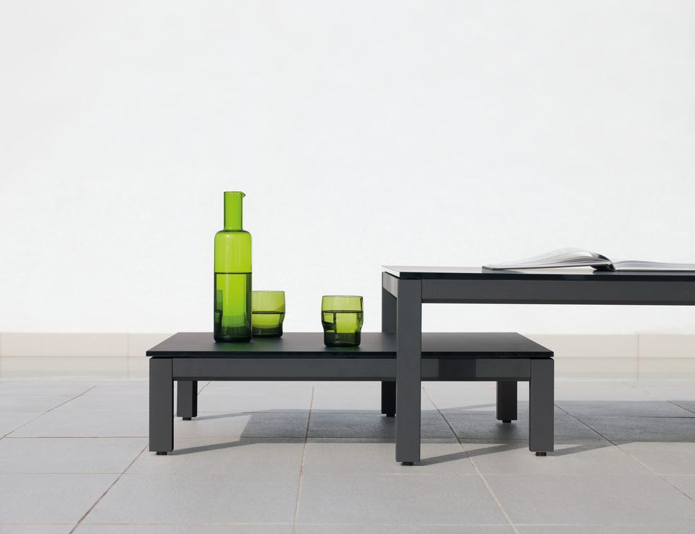 Quarto Coffee tables