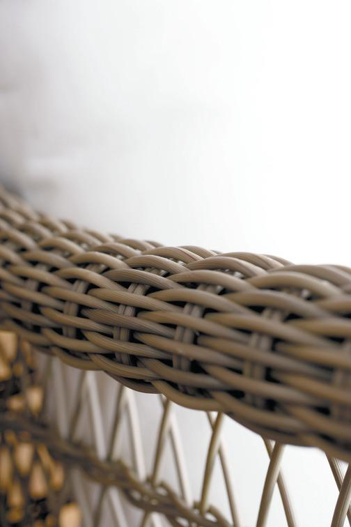 Malibu Ligstoelen