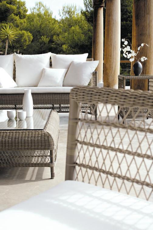 Malibu Lounge-Sessel