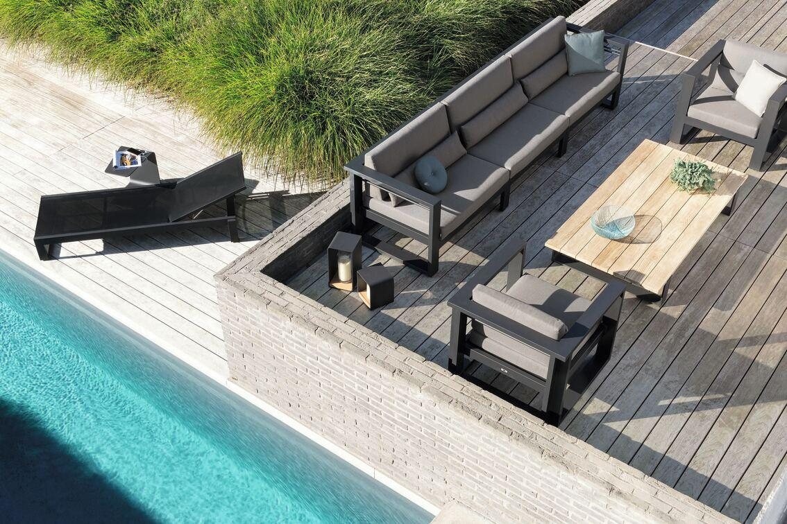 Fuse Lounge Chairs