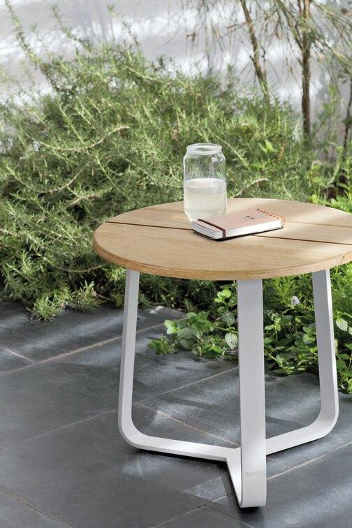 Side tables Bijzettafels