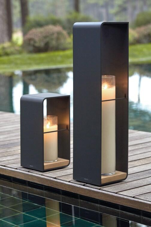 Flame Luminaires