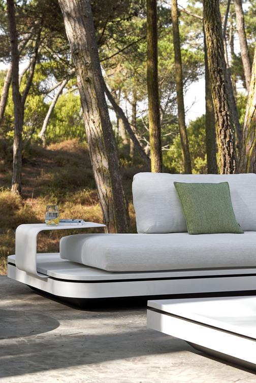 Elements Modulaire Sofa's