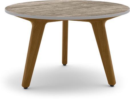 Tavolino 60 - Teak - 5K54