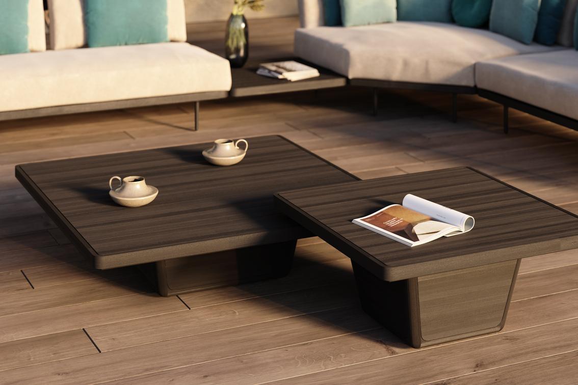 Cobi Coffee tables