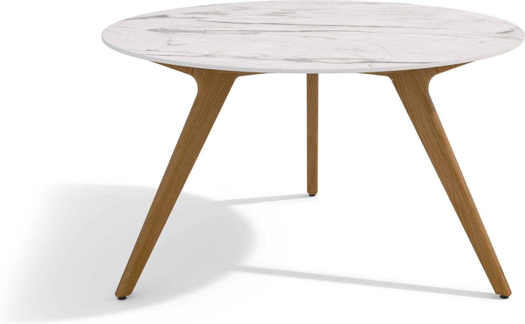 Torsa Dining table - Teak - CMW 125