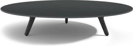 Tavolino - teak nero - CEK 125