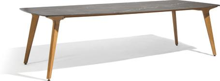 Mesa de comedor - Teca - CMB 264