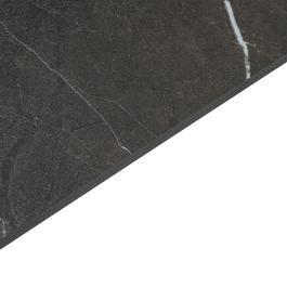 ceramic marble black 12mm EMB